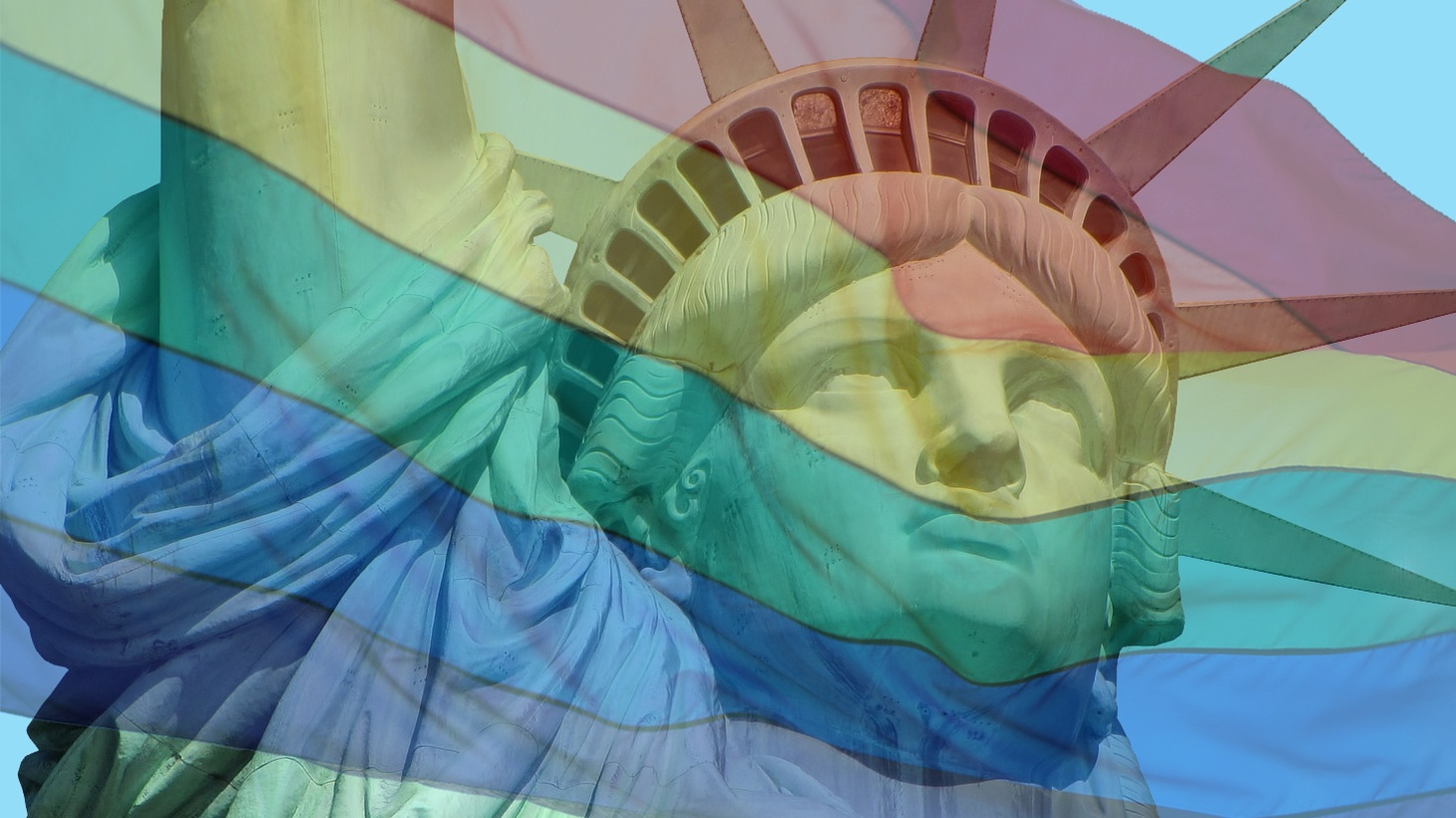 President Trump's new policies on gender and sexual orientation are a far cry from his promises during last year's election. We hear what they could mean at job sites and in the military.