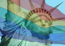A one-two punch on LGBT rights