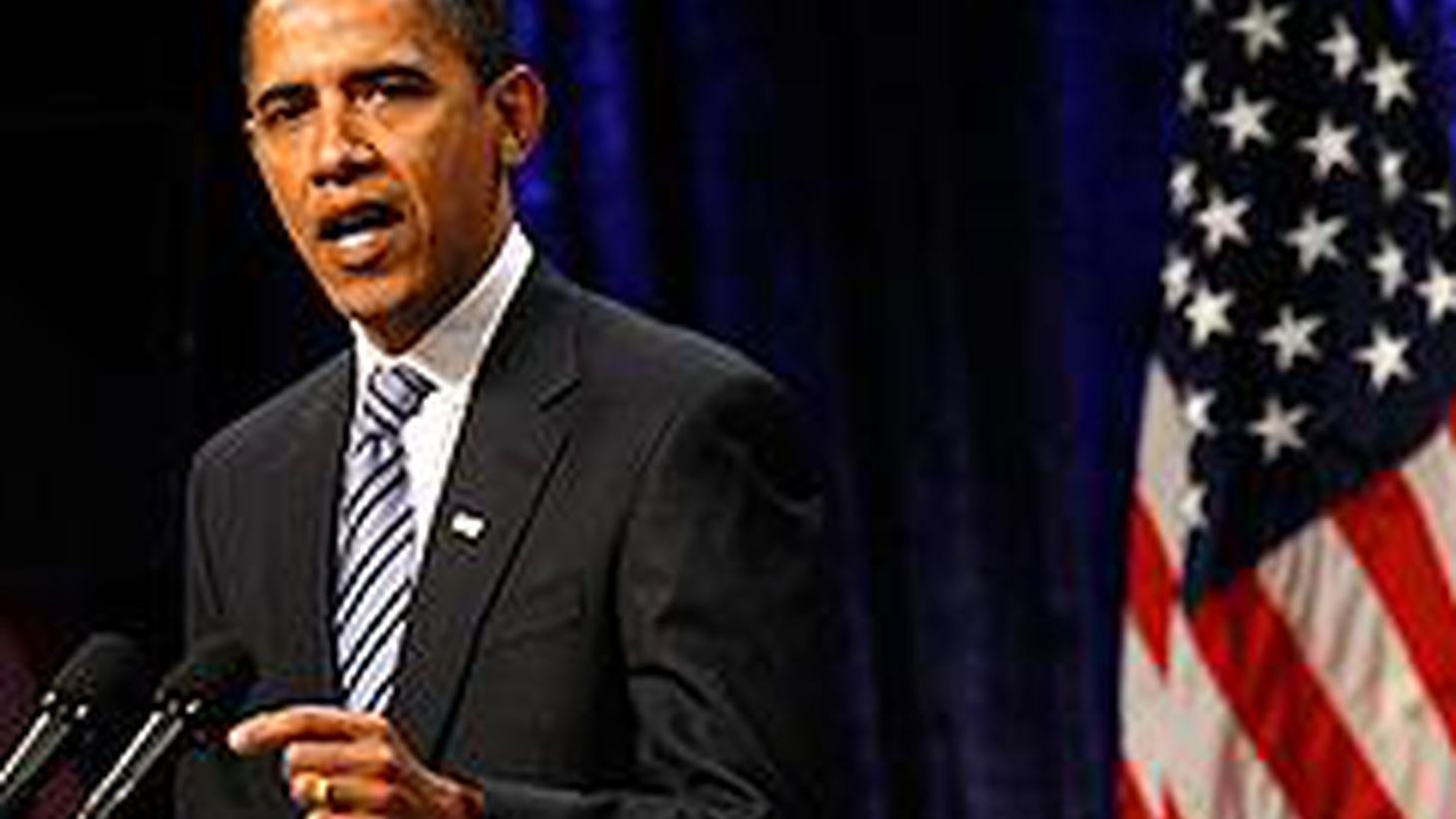 Barack Obama began a tough selling job today with an urgent warning about years of recession if Congress fails to enact a massive stimulus program. We look at the state of the economy and how different it might look, even after recovery. Also, the UN suspends food aid to Gaza, citing danger to its staff. On Reporter's Notebook, does the Internal Revenue Service have a heart after all?