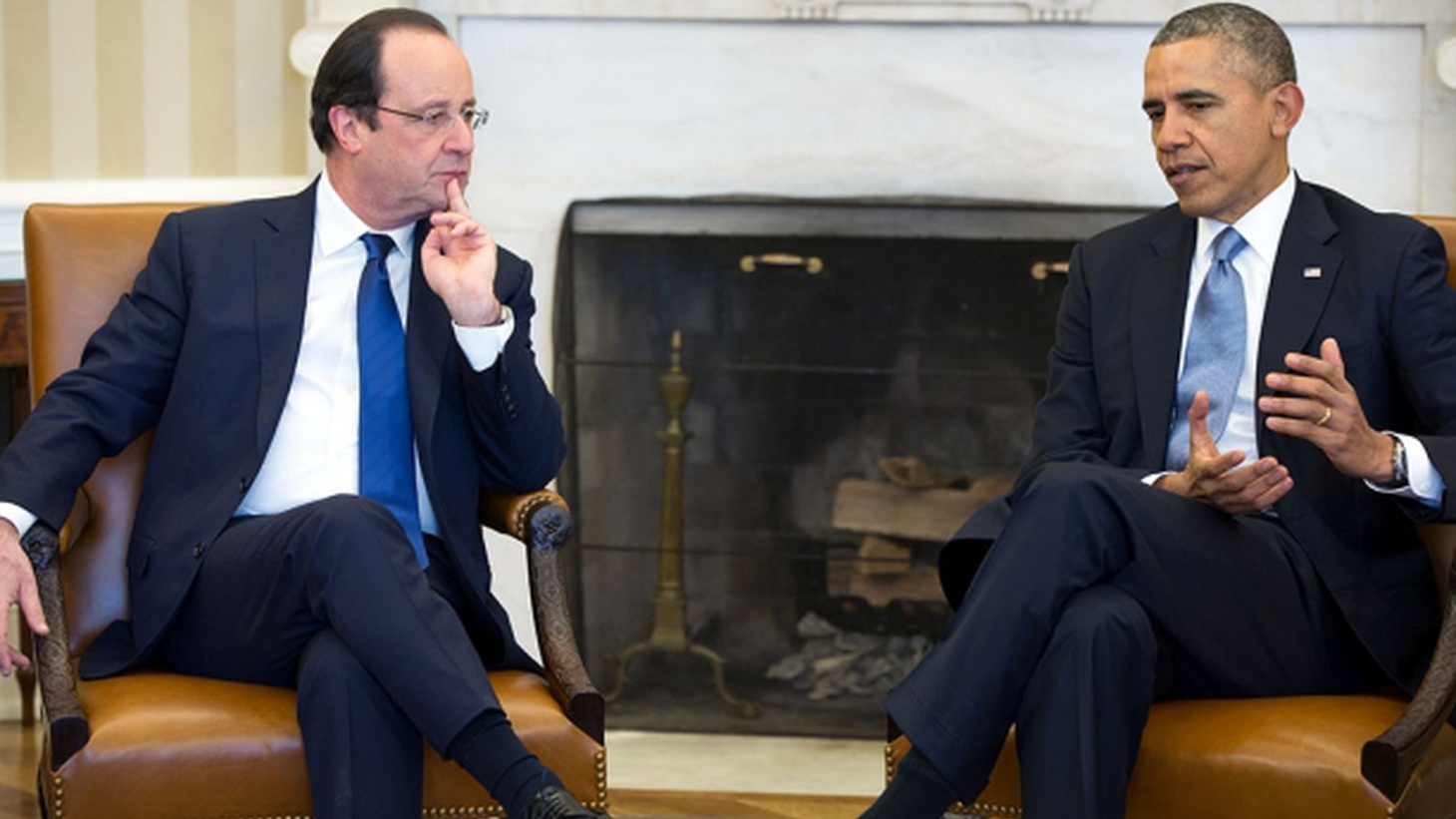 """France wants the US to join a """"grand and unified coalition"""" to strike back at ISIS. President Obama is already hearing calls from Democrats as well as Republicans to increase military action against the Islamic State. Terrorism is now Topic Number One for international diplomats and American politicians. But will US politics and diplomacy matter if Muslim countries don't lead the charge against ISIS on their own?"""