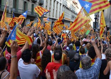 Spain and Catalonia spar over Separatism