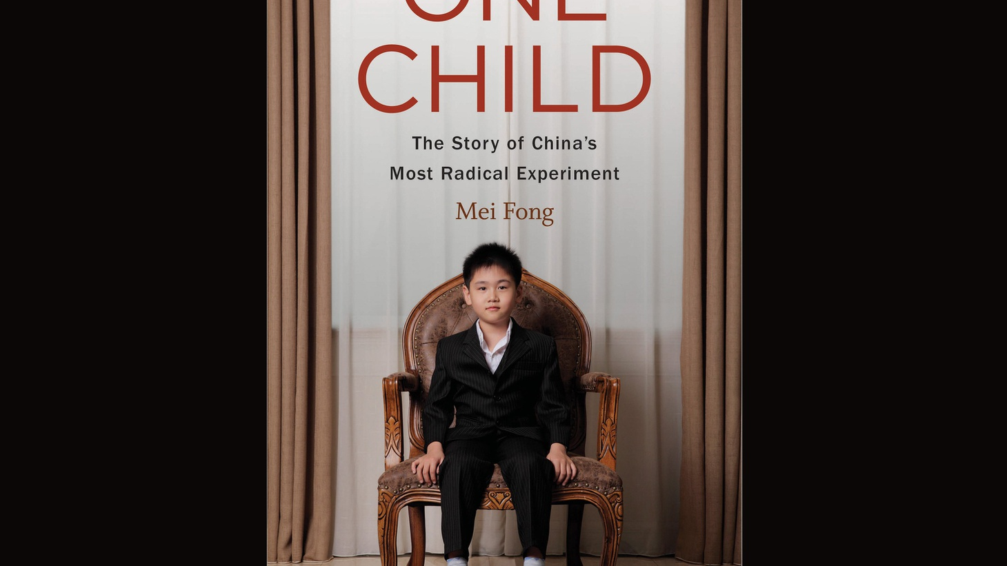 """China is trying to end one of the world's most radical social experiments: the """"One Child"""" policy that limited families to a single offspring. Long-time journalist Mei Fong tells us how it started and what its legacy will be in China and in the rest of the world. She's the author of  One Child: China's Most Radical Experiment ."""