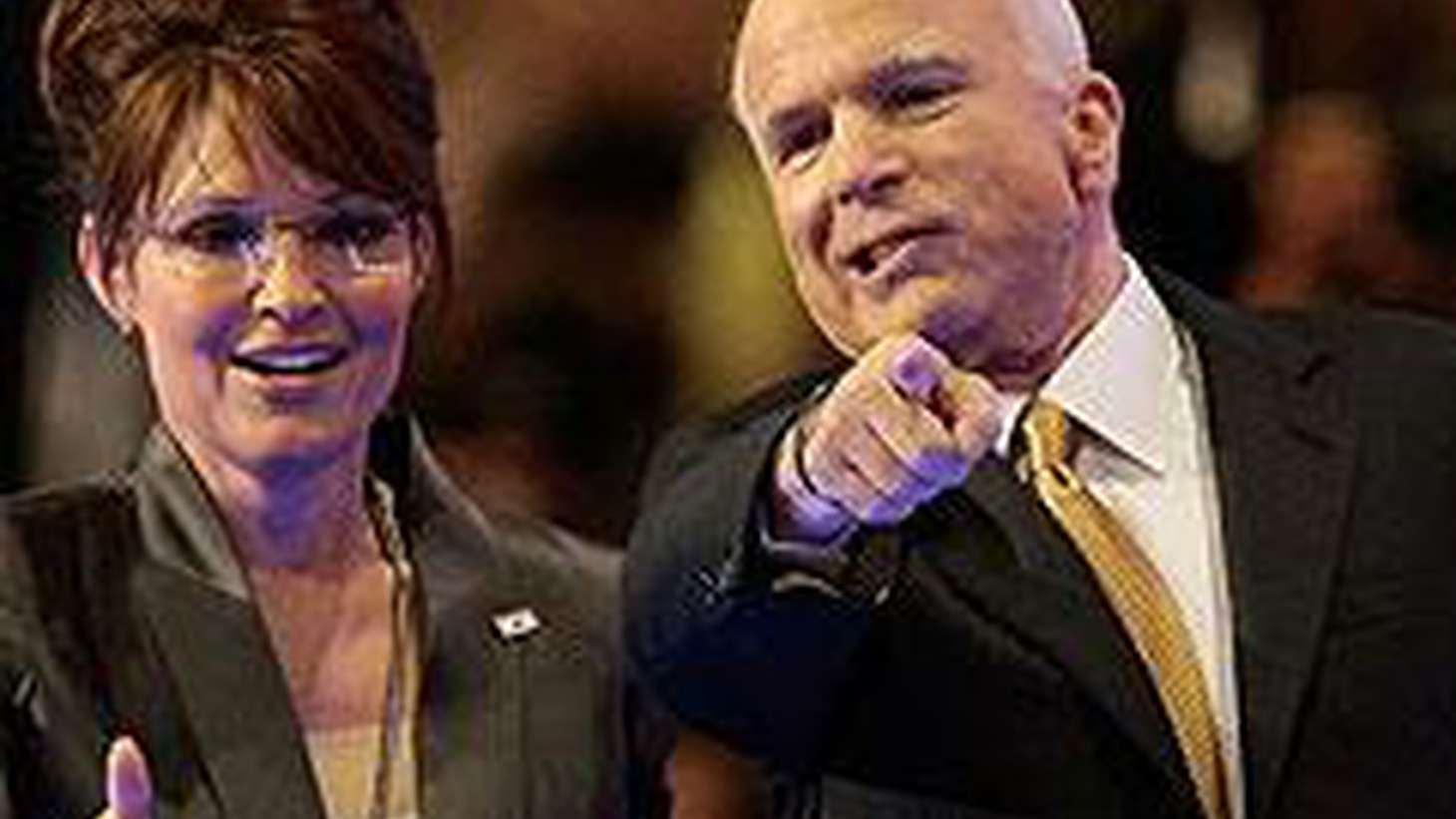 John McCain and his running mate Sarah Palin have used the convention spotlight to paint the GOP as the party most in sync with mainstream America. Can the party that's held the White House for eight years claim the mantle of change? Also, the jobless rate hits a new five-year high, and 12% to 15% of voters have yet to make up their minds. Which way will the Independents swing after these conventions? Judy Muller guest hosts.