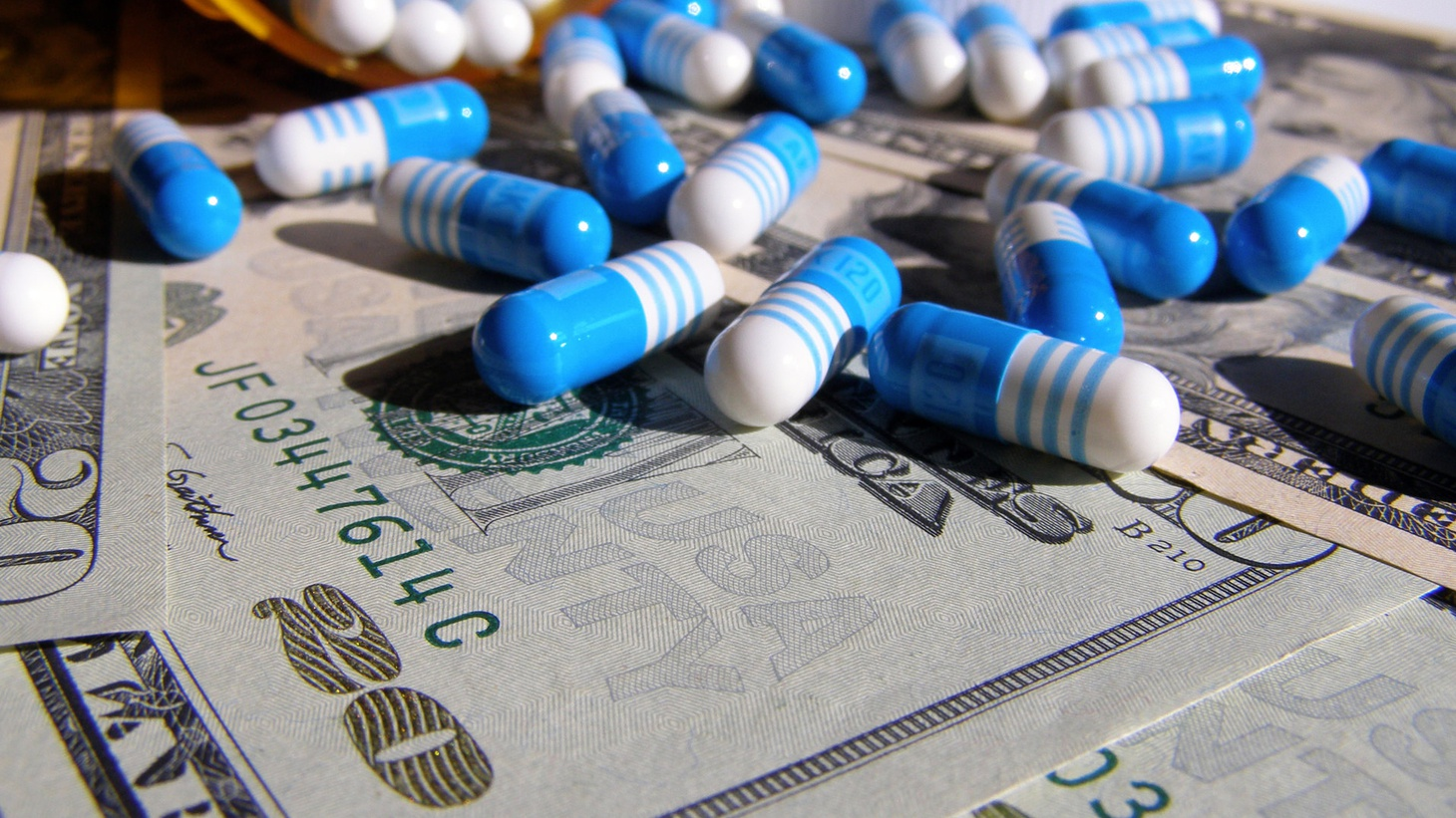 "Are incentives for so-called ""orphan drugs"" being misused to jack up the price of one medication by 4000 percent?"
