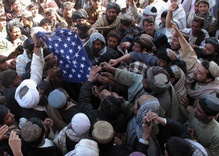 America's Future in Afghanistan after Koran Burning