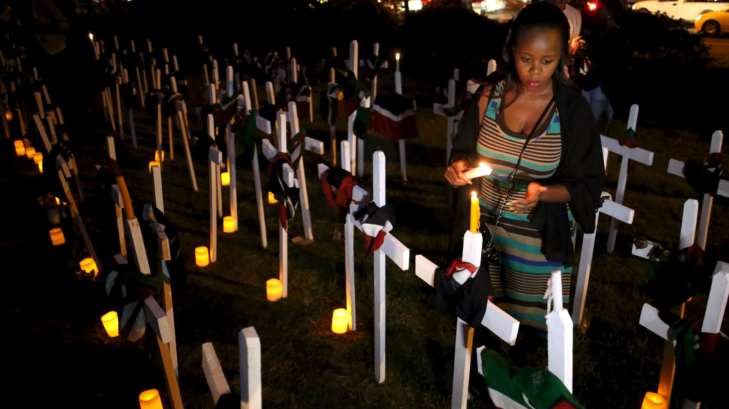 Al-Shabaab's latest and biggest massacre of innocent people has focused attention on Kenya, where local and regional conflicts have increasing importance to the rest of the world—very much including America.