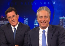 Jon Stewart's Final Show:  The Evolution of 'The Daily Show'