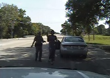 Was Sandra Bland's Only Crime 'Contempt of Cop?'