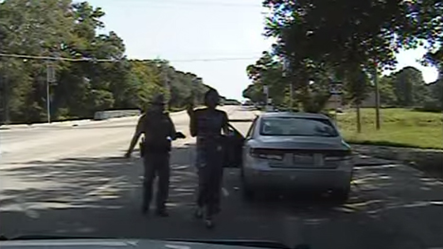 """The coroner in Waller County, Texas called it a jailhouse suicide, but authorities are investigating it as a case of murder. Since Sandra Bland was found hanged in her jail cell last week, her family says the verdict of suicide is """"unfathomable."""" They've demanded to know how a routine traffic stop led to her arrest in the first place.        Yesterday, Texas officials released  video  recorded from the officers dash cam.  What does that evidence reveal about why the young, black woman was originally arrested? Gloria Browne-Marshall is a professor of constitutional law at John Jay College of Criminal Justice in New York. She's author of  Race, Law and American Society: 1607 to the Present ."""
