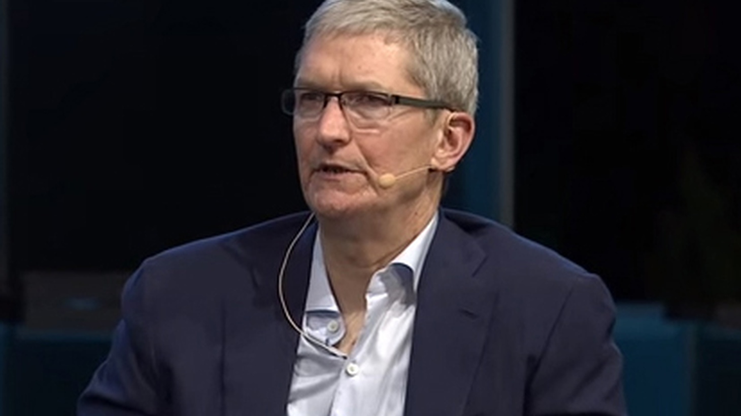 The FBI is trying to crack down on tech giant Apple — using a law passed in 1789. We hear how a case pitting national security against iPhone privacy might lead to an act of Congress.