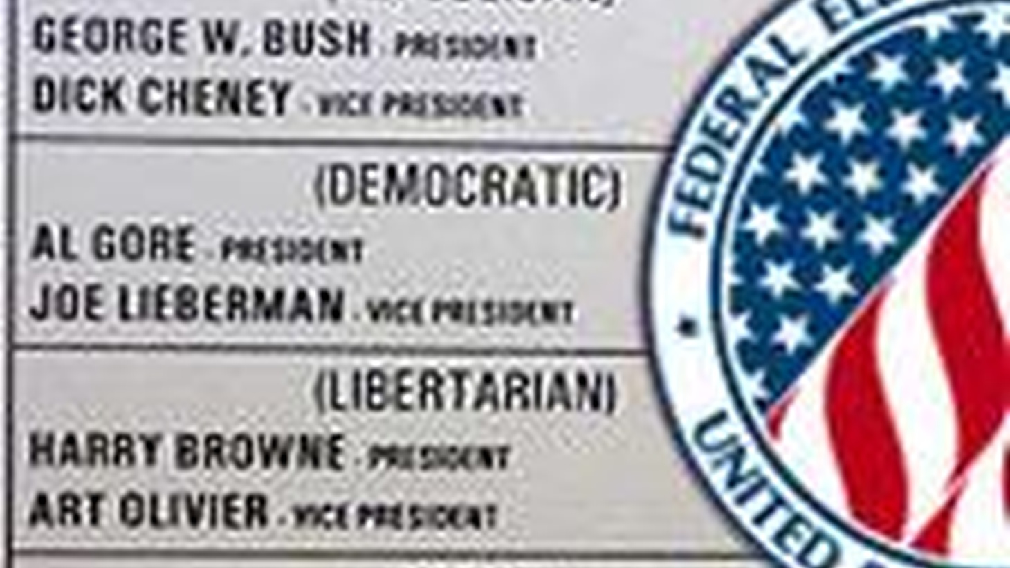 Six years after the presidential debacle in Florida, there still is no national system to oversee federal elections.   Will electronic voting machines provide accurate vote counts?   What about technical snafus, ill-trained poll workers and partisan manipulation? Plus, President Bush declassifies an intelligence report on terrorism and,  after months of dire predictions that it would never happen, the price of gasoline is declining.   Is it politics, the market or both?