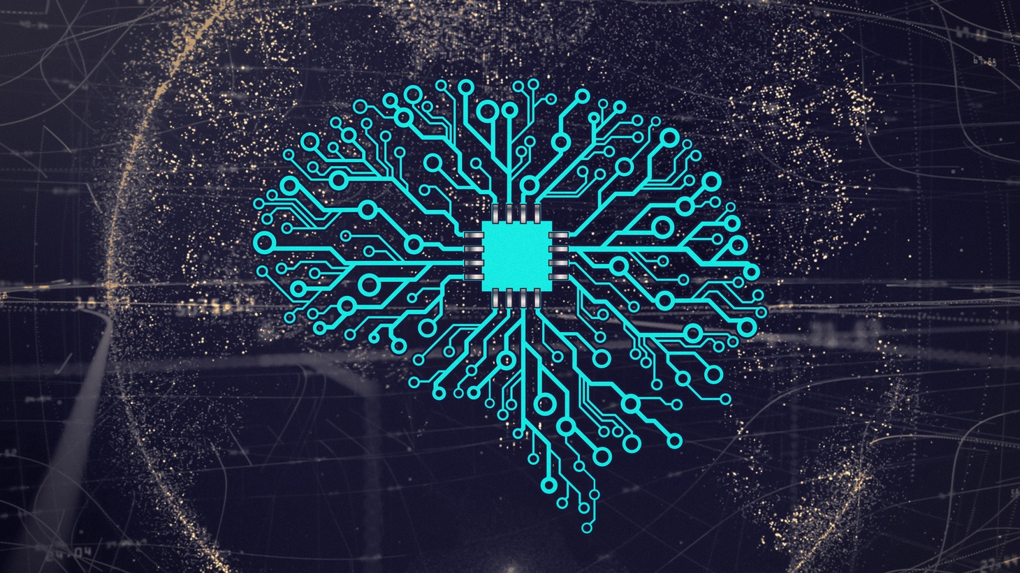 Machine learning is playing an increasingly important role in computing and artificial intelligence. Suits any article on AI, algorithms, machine learning, quantum computing, artificial intelligence.