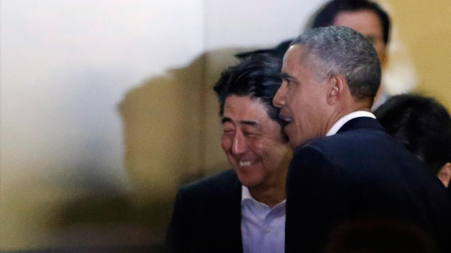 On this week's trip to Asia, President Obama will try to make up for lost time, despite continued preoccupation with the Middle East and Russia's threat to Ukraine. Can he reassure allies about trade relations and mutual defense without alienating China?