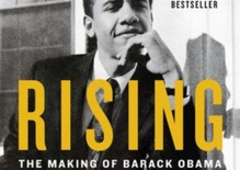 Author David Garrow's critical look at the rise of Barack Obama