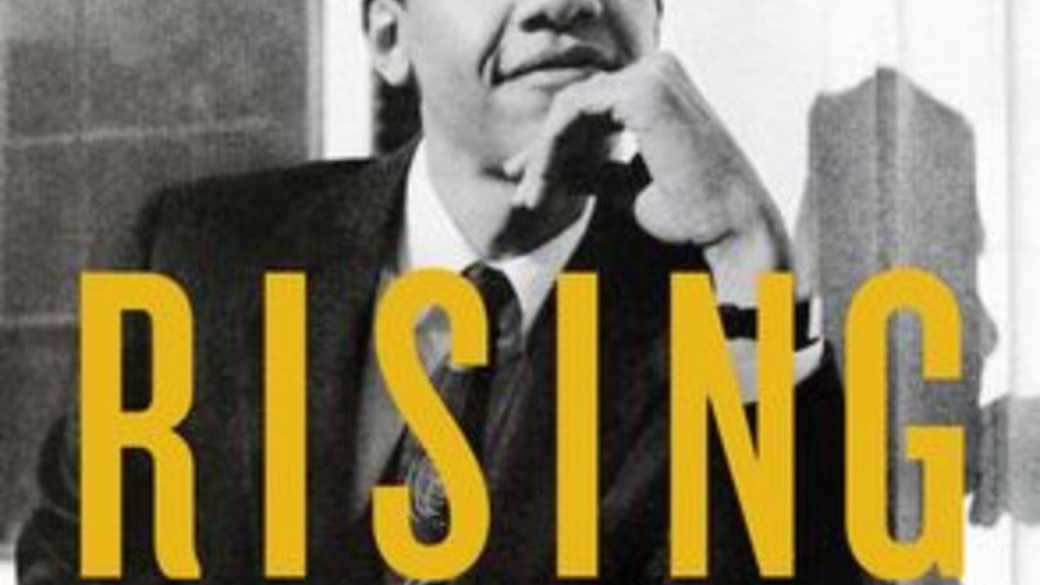 Obama himself spent eight hours reading the manuscript. But Rising Star: The Making of Barack Obama is very much an unauthorized biography. Pulitzer Prize-winning author David Garrow describes how the 44th president shaped his personal life to create the right political image.
