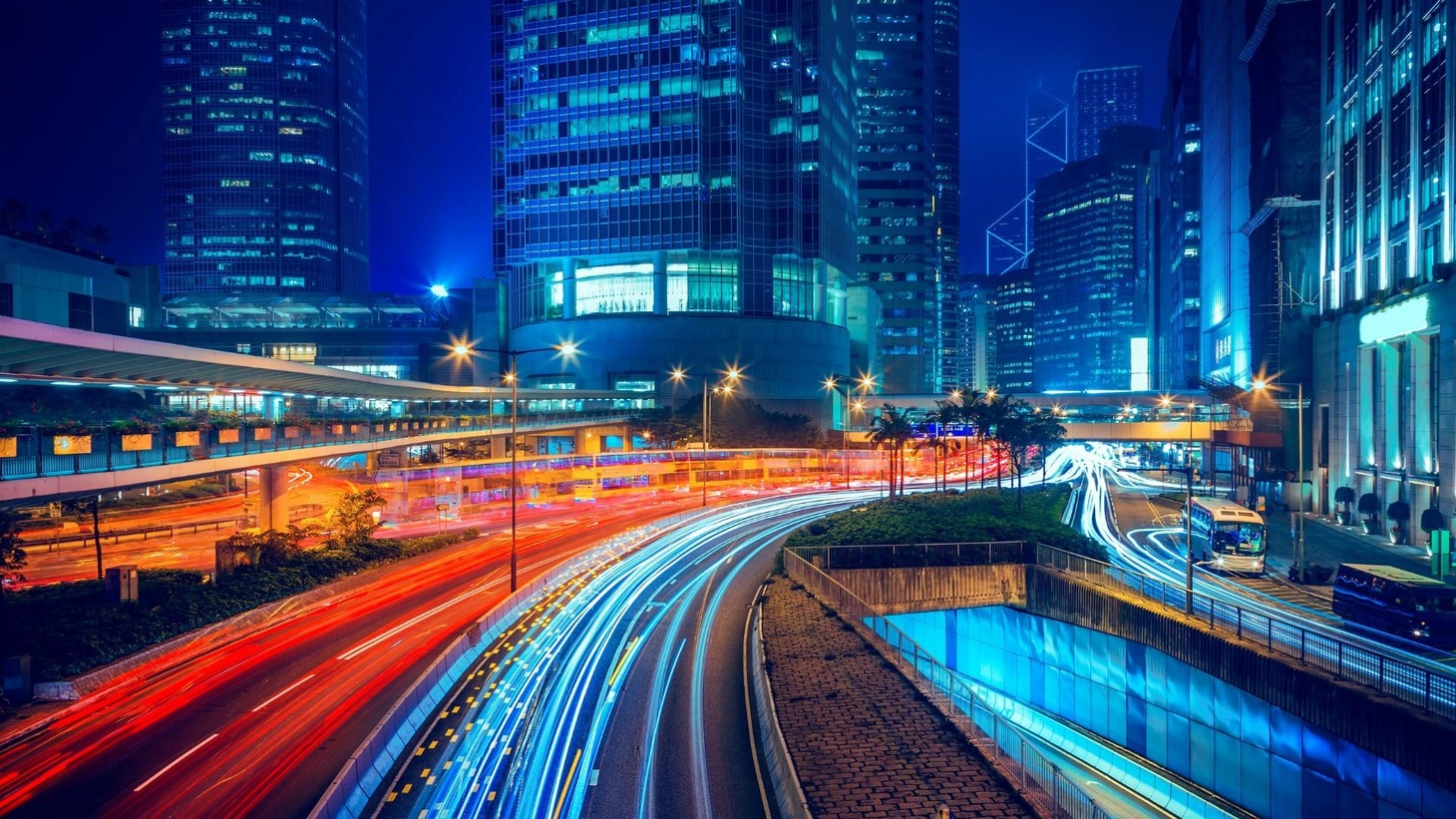 """The original purpose of cities was to bring people together. That was their function for thousands of years. Then came the 20th Century and the automobile, which, """"blew cities apart."""""""