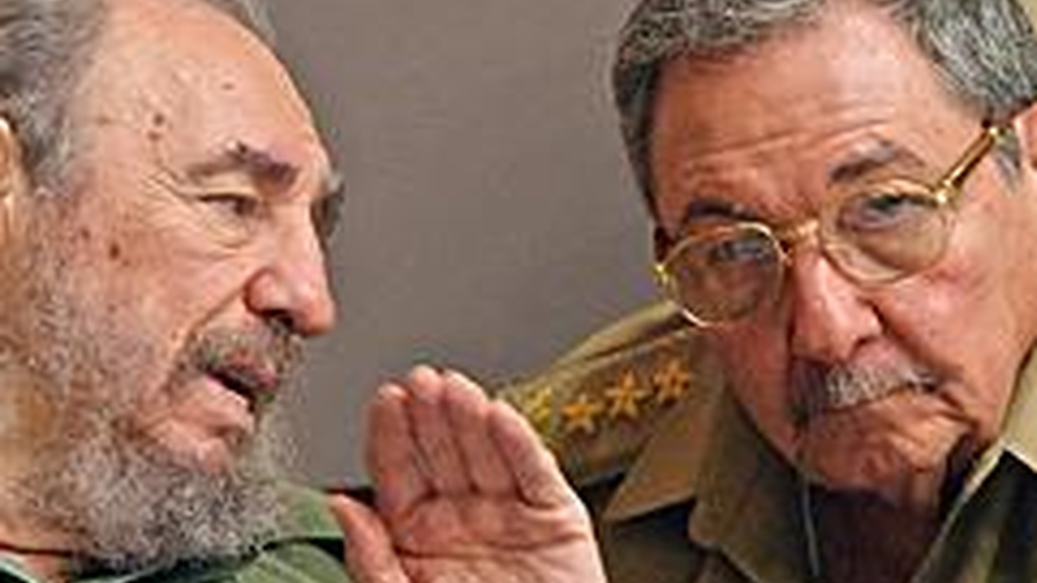 There are big changes in store for Cuba and Pakistan. Fidel Castro has resigned from office. Pervez Musharraf has been soundly defeated in parliamentary elections. We talk with reporters and others in both countries and the US. What's the likely impact on American interests in South Asia and 90 miles from the beaches of Florida?