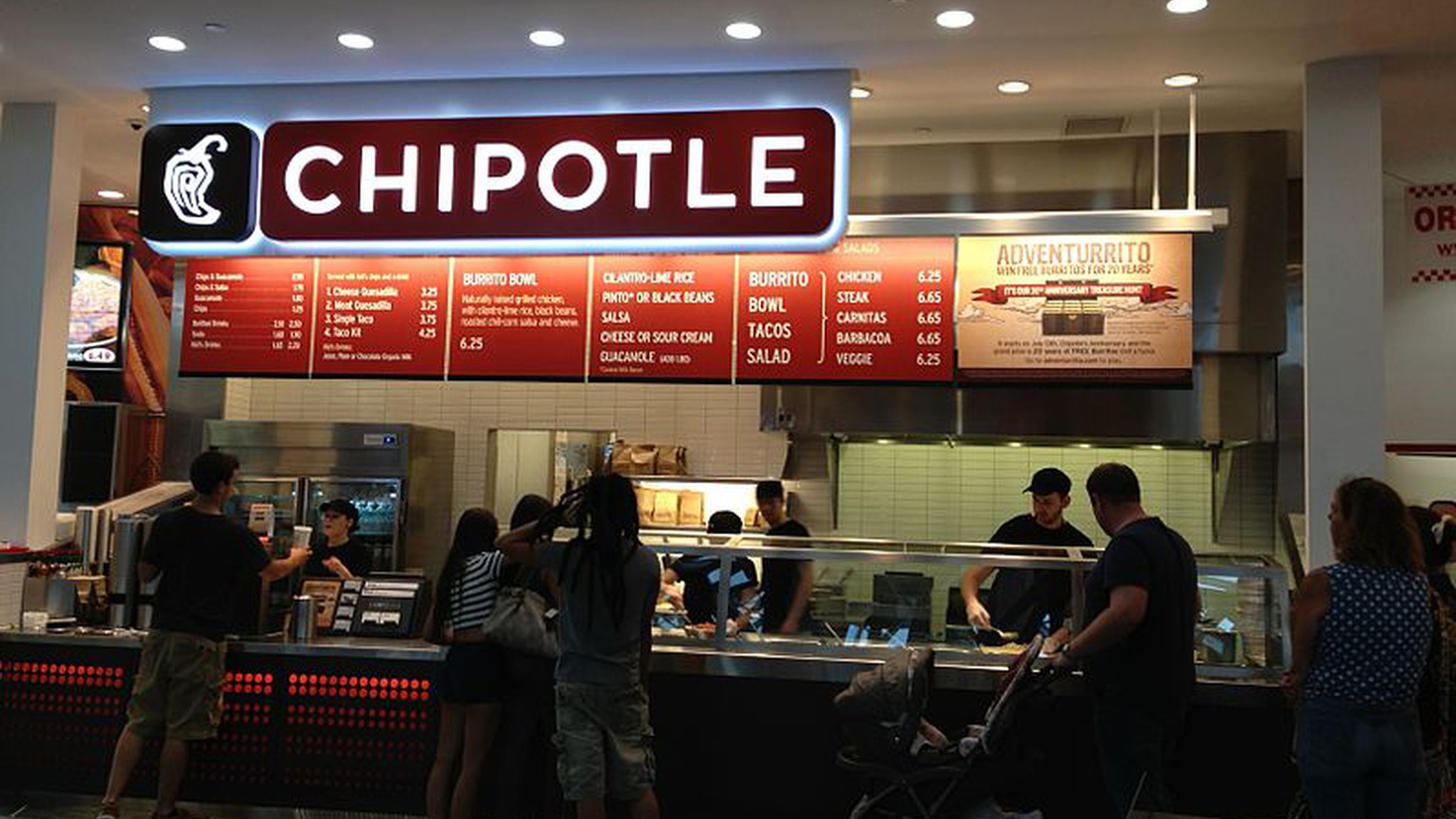 Chipotle is making its burritos GMO-free, but some scientists are not impressed. As Big Food goes greener will it cater to consumers' health perceptions at the expense of science, and what effects will it have on the nation's food supply chain.