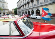 Trump takes harder line on travel to Cuba
