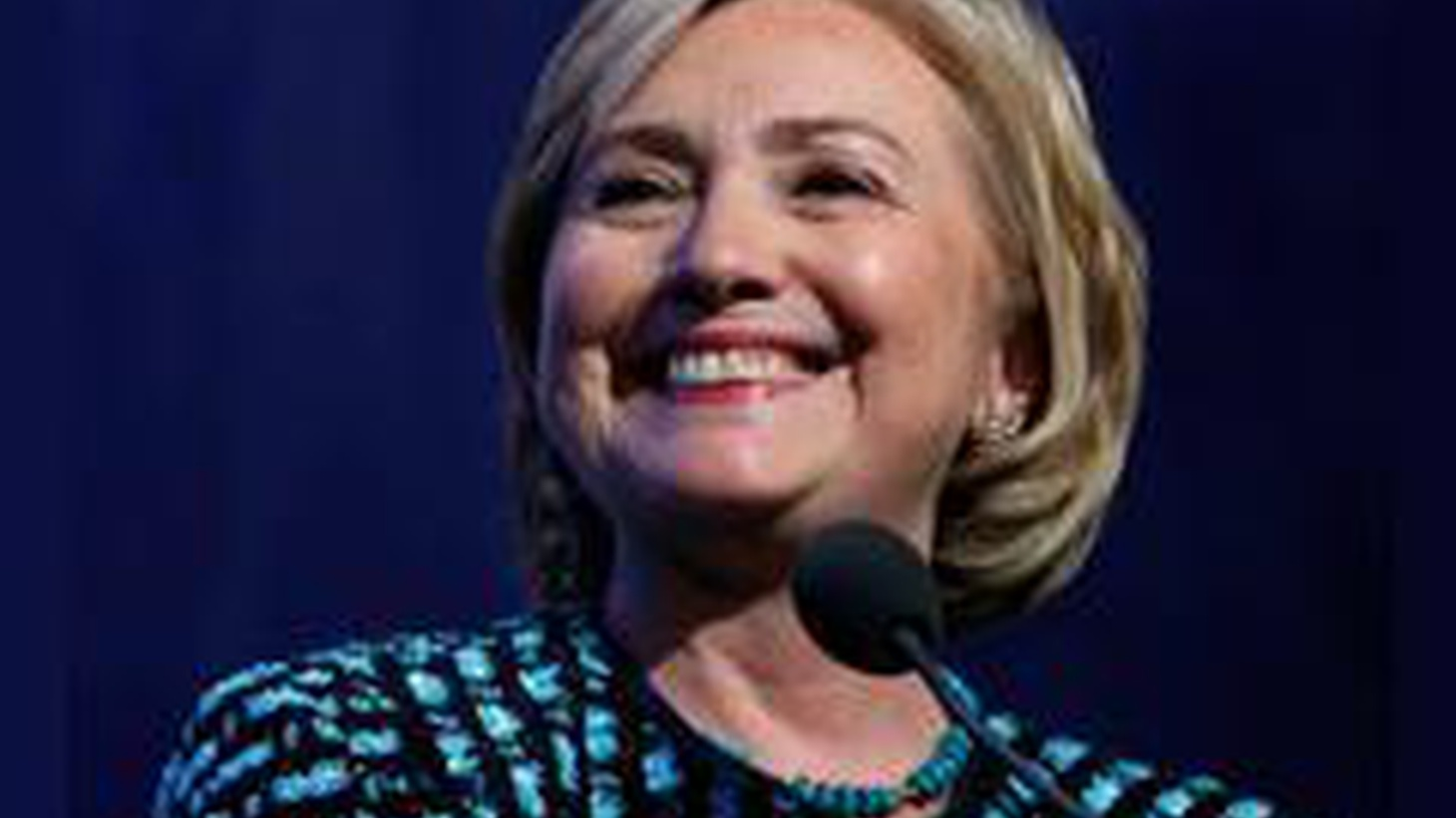 """She was the """"inevitable"""" Democratic presidential nominee for 2008. Now Hillary Clinton's """"inevitable"""" for 2016. Also, is Ukraine on the verge of civil war?"""