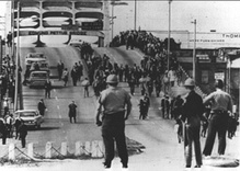 "Bloody Sunday and ""The Bridge Crossing Jubilee"""