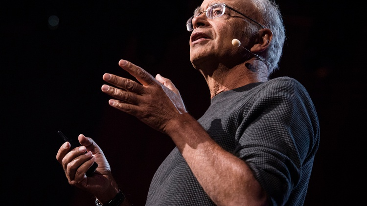 In 1975, Peter Singer made a global impact with his book,  Animal Liberation .