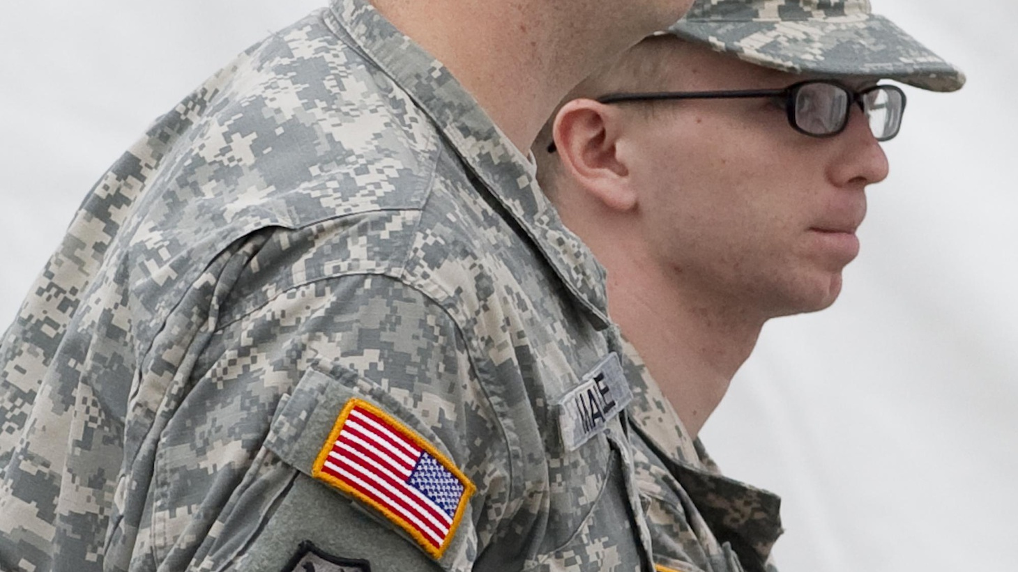 Pfc. Bradley Manning may get life in prison for releasing almost three-quarters-of-a-million classified documents.  Today we'll hear about Manning's pre-trial, WikiLeaks and the classification of information that poses no risk to national security.