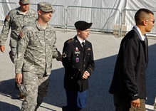 Bradley Manning, Whistle-blower or Traitor?
