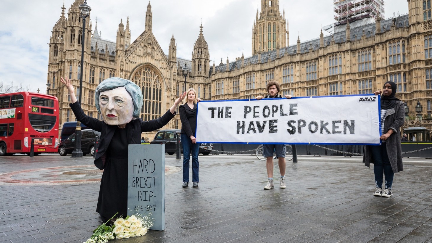 """What a difference a year makes. That's how long it's been since Britain narrowly voted to leave the European Union and go back on its own. But, on both sides of the English Channel, political realities have dramatically changed. Will there be a """"hard"""" Brexit, a """"soft"""" Brexit… or no Brexit after all?"""