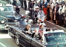 National Archives to release JFK assassination files