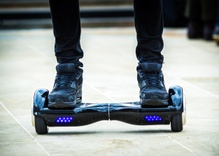 Where Are All These Hoverboards Coming From?