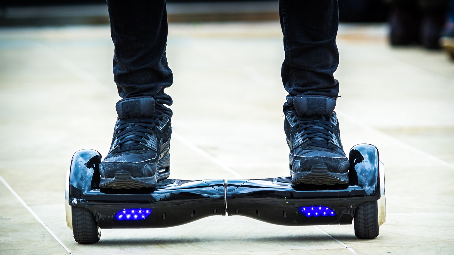 Hoverboards are on millions of wish lists this holiday season, a development that's taken retailers and customers by surprise.