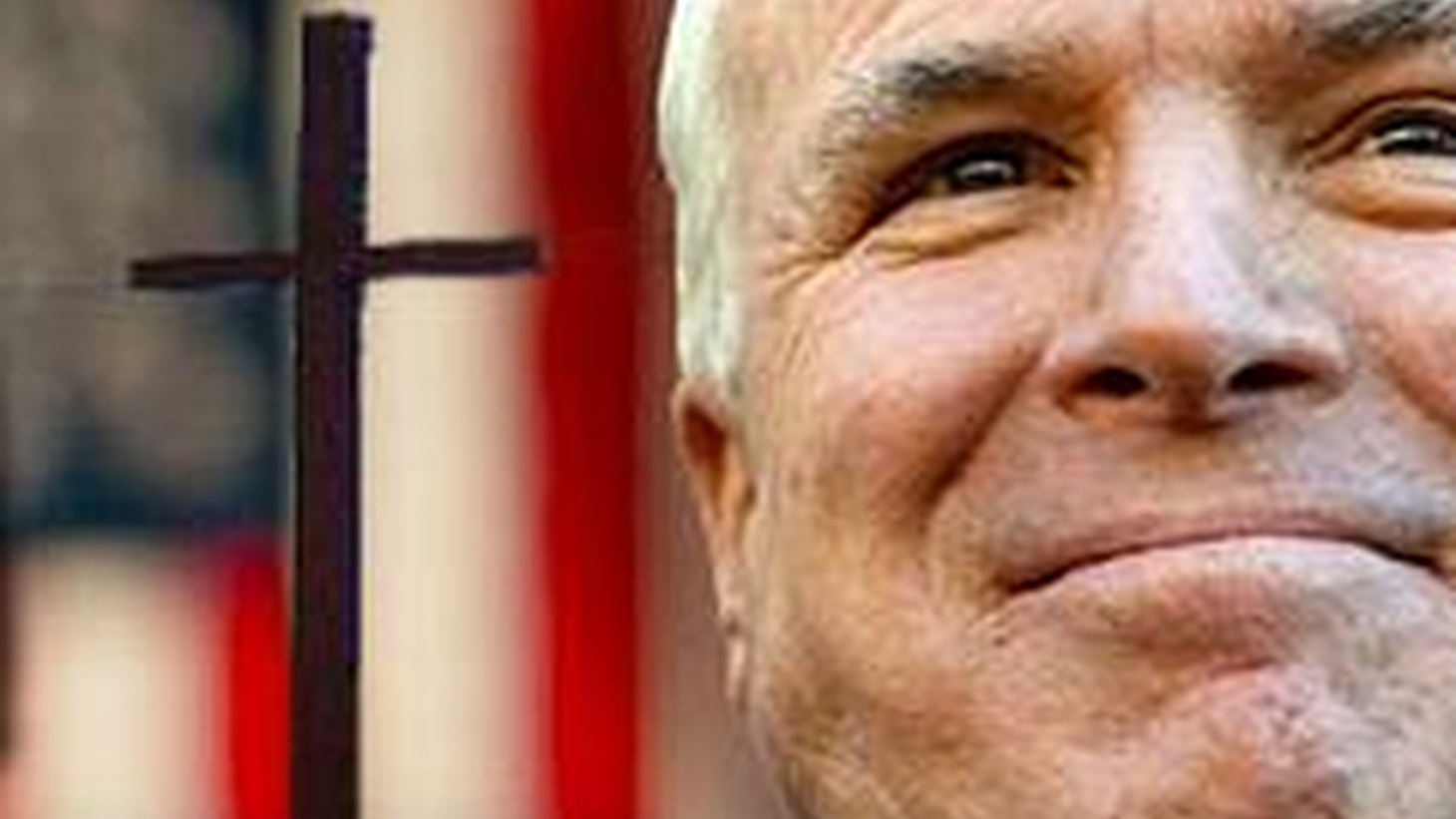 John McCain has failed to inspire the religious right, while Barack Obama is reaching out to evangelical Christians. Can the Democrats win voters of faith away from the Republicans? What about the separation of church and state? Also, German's Chancellor backs President Bush's call for sanctions against Iran, and more US trouble in Pakistan.