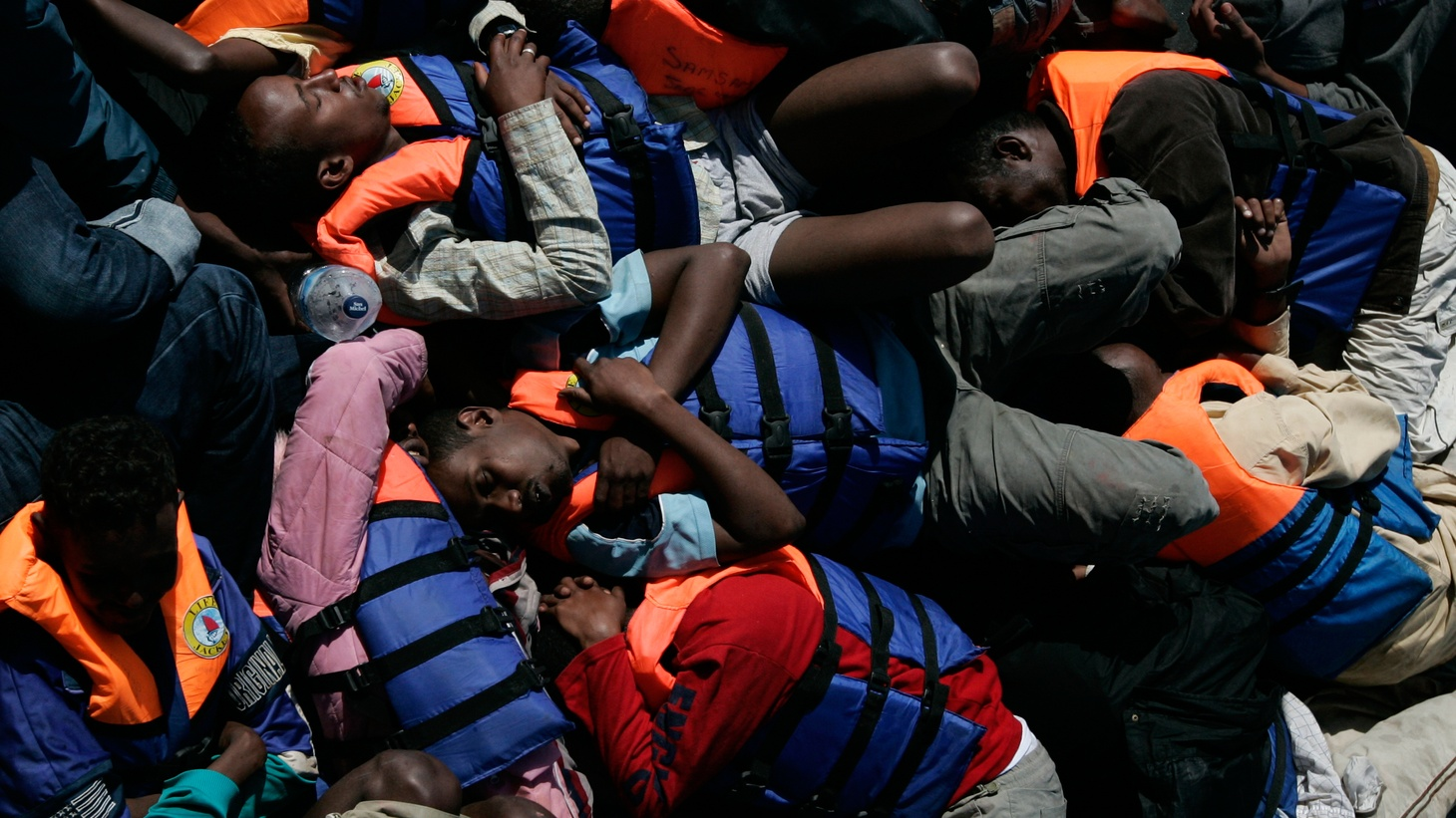 Faced with a stream of migrants from Africa and the Middle East, European leaders want to reduce human trafficking and end the spectacle of deadly shipwrecks in the Mediterranean Sea. But controversies over immigration in EU countries make that easier said than done.