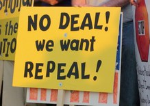 Can Obamacare be replaced?