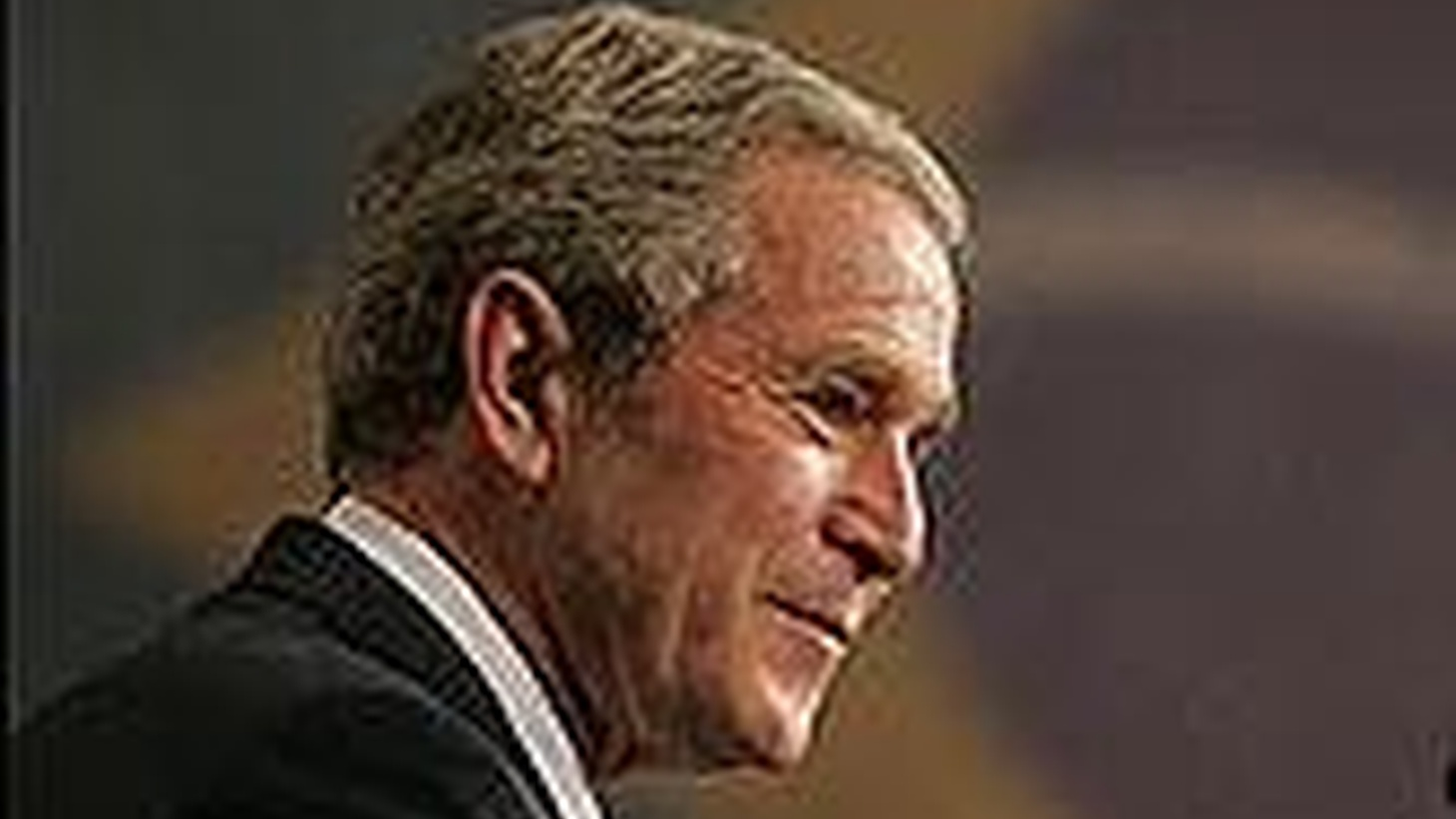 With 21 months left to go in his second term, George Bush looks more and more like a lame duck president.  We hear some harsh criticisms from life-long Republicans and hear whether the awesome powers of the White House can provide for a comeback.  On Reporter's Notebook, we talk with the Italian journalist who exposed forged documents used to bolster the war on Iraq.