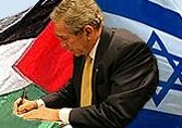 Can President Bush Bring Peace to a Scarred Holy Land?