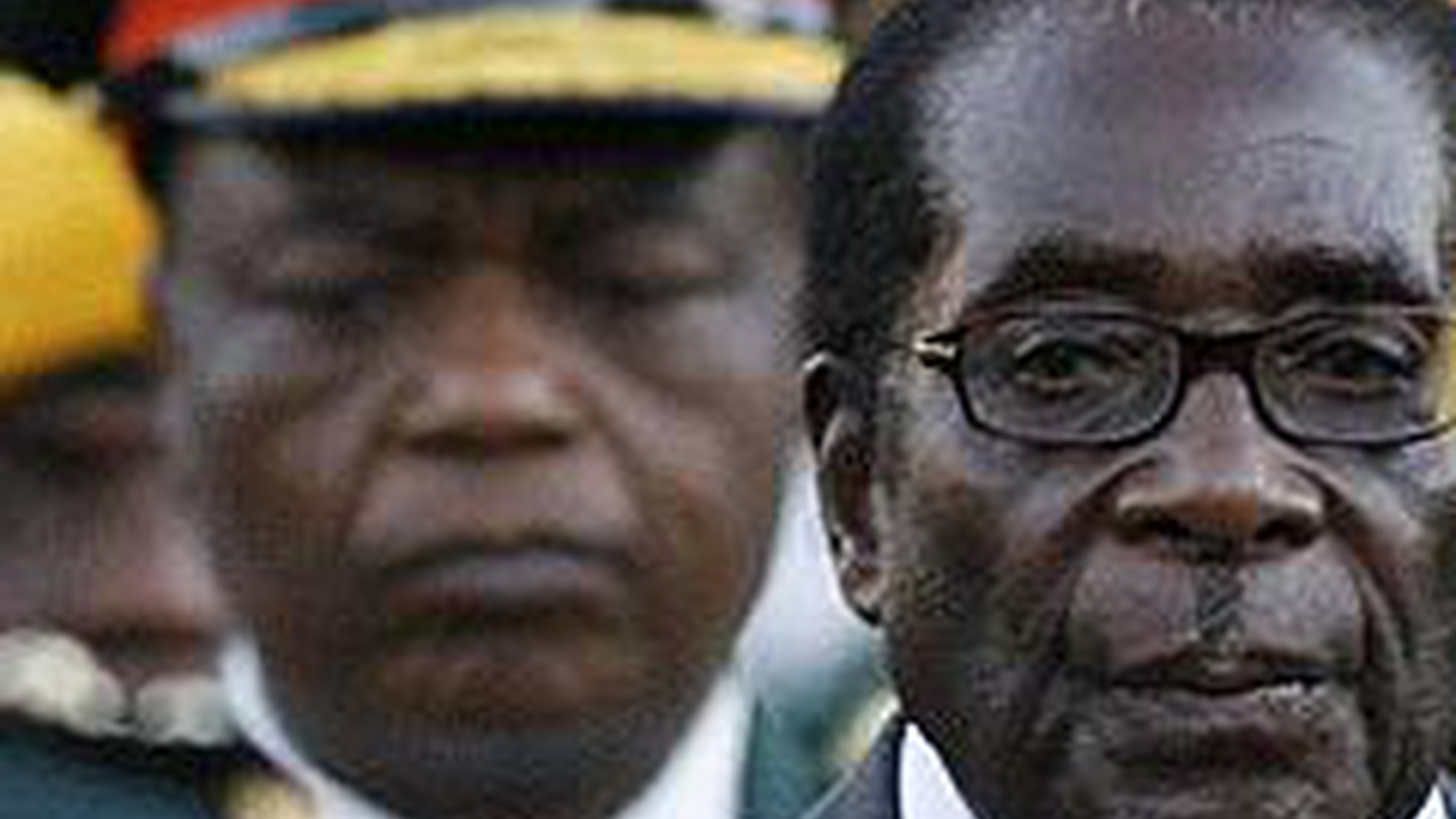 """The western powers call Robert Mugabe's re-election a """"sham,"""" but the President of Zimbabwe is seeking legitimacy at today's summit meeting of the African Union. Also, President Bush sings a $162 Billion war-spending bill, and the rhetoric heats up in the presidential campaign."""
