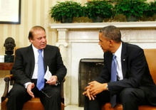 Can the US and Pakistan Mend an Uneasy Alliance