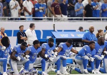 NFL players respond in solidarity to Trump's harsh critiques