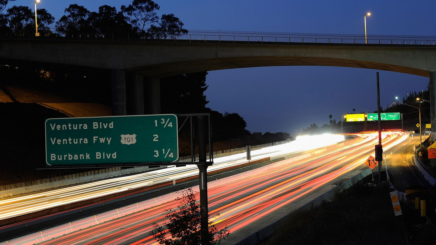 Los Angeles is officially panicked over the weekend-long shut down of a major freeway. The objective is to provide a new high-occupancy vehicle lane....