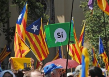 Catalans seek to declare independence from Spain
