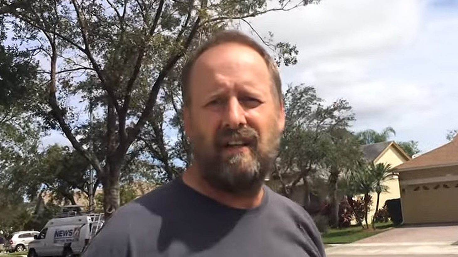 """Stephen Paddock was the man who killed at least 58 country-music concert-goers in Las Vegas on Sunday. What more do we know? Sheriff Joe Lombardo says he was leading a """"secret life."""" Paddock's surviving brother Eric, struggles to understand. He called his brother a gambler, but said that, """"Steve took care of the people he loved."""