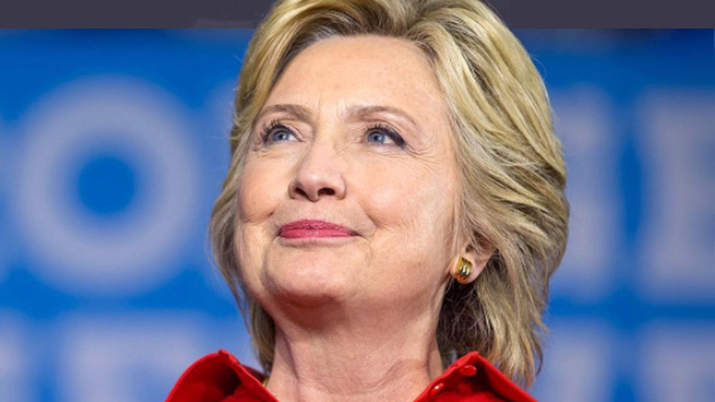 """""""What happened."""" That's not a question, but a statement… and it's the  title  of Hillary Clinton's new book about last year's loss of the presidential election to the unlikely Republican winner, Donald Trump. It'll be out next week and is already topping advanced best-seller lists."""