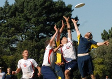 Will the Olympics Launch Ultimate Frisbee into the Mainstream?