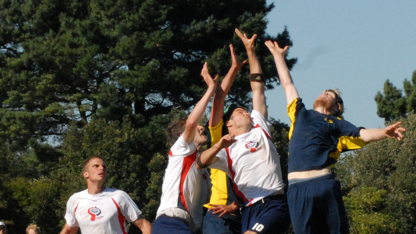 Do the Olympic Games have more to gain from Ultimate Frisbee than Ultimate Frisbee does by becoming an Olympic event? The International Olympic Committee has officially recognized what's called the  World Flying Disc Federation .