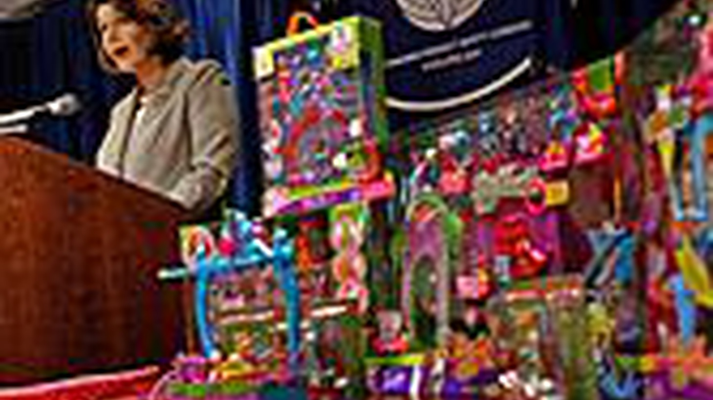 Toys, tires, foods and toothpaste have raised questions about the safety of imports from China. Is China trying to clean up its act? What about the demand for cheap products from US companies--and from consumers? We hear a program that's as relevant today, as the holiday season gets underway, as it  was when it was first broadcast back in July. Also, will immigration enforcement mean a shortage of Christmas trees? (This archived edition of To the Point will not air live on KCRW as it will  be pre-empted by special holiday programming.)