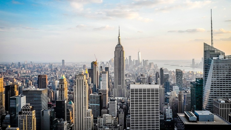 Disease has thrived among dense populations since cities began. But COVID-19 is the worst example since 1918, and New York City is America's primary victim.