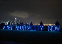FCC to vote on rolling back net neutrality regulations