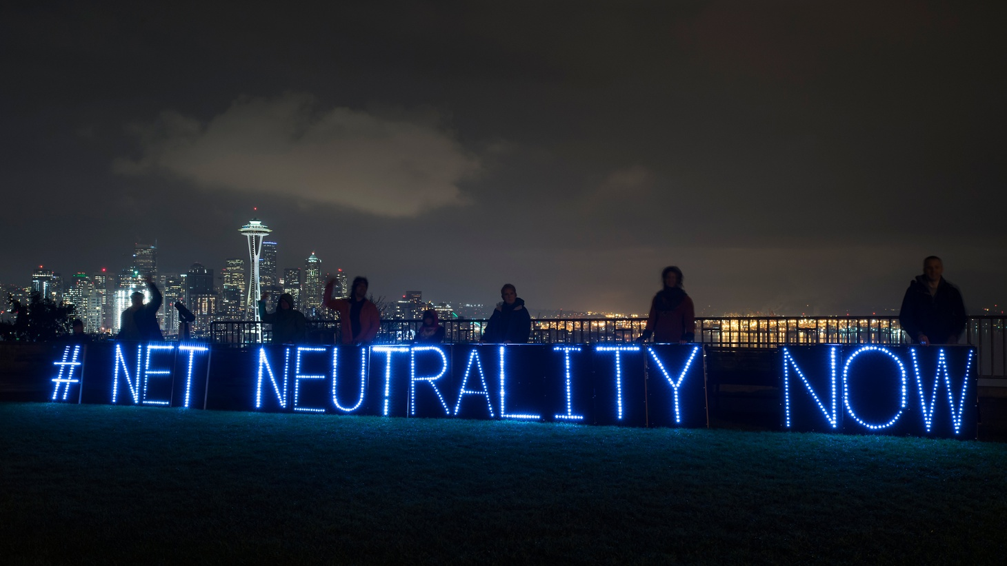 Photo by  Backbone Campaign  